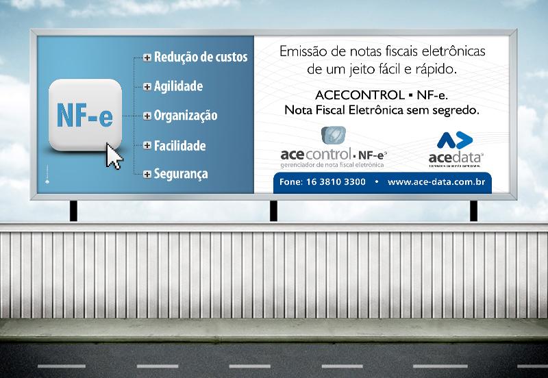 ACECONTROL NF-e EM SERTÃOZINHO