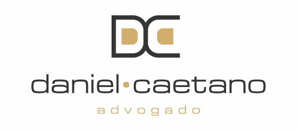 Logotipo Dr. Daniel Caetano