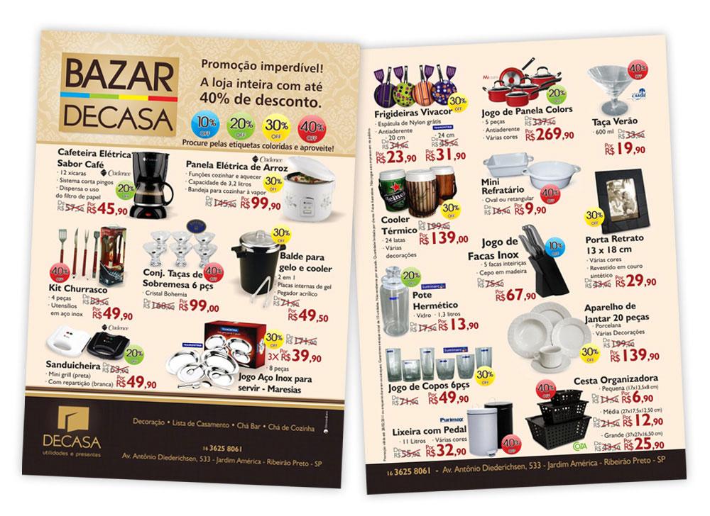 Bazar Decasa