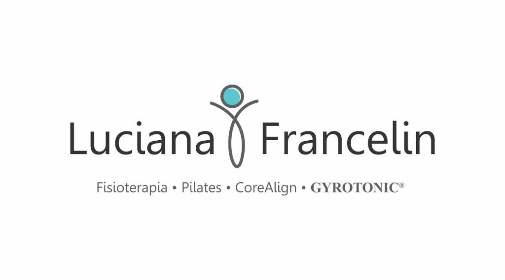 Logotipo Dra. Luciana Francelin