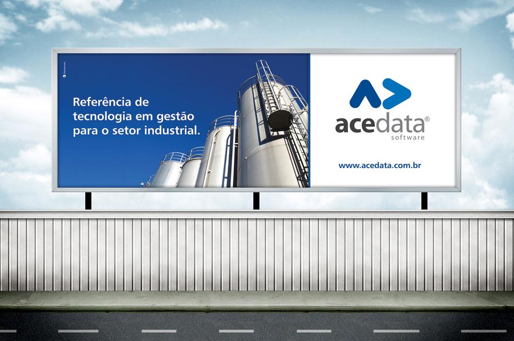 Campanha ACEDATA – Foco no Setor Industrial