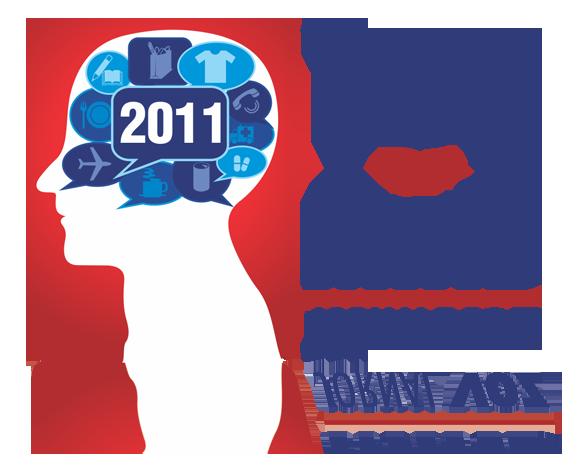Top of Mind 2011 Jornal Voz