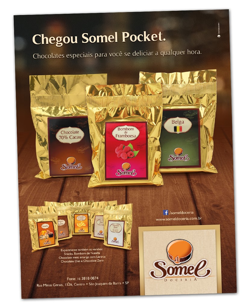 Somel Pocket
