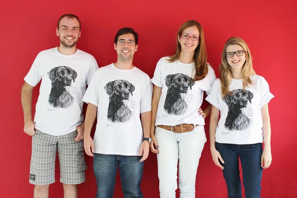 Camiseta Solidária APASFA