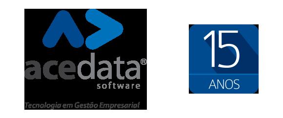 ACEDATA – 15 anos de sucesso